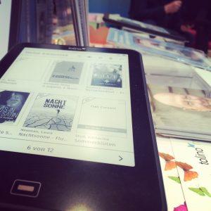 Buchmesse Tag 2