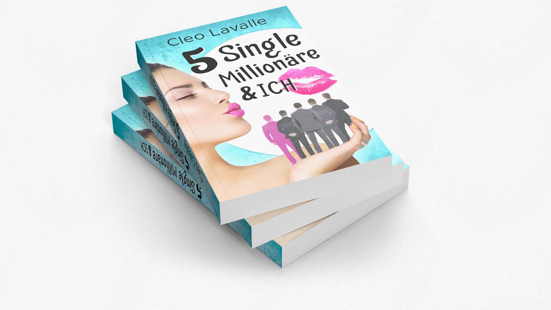 5 Single Millionäre & ICH