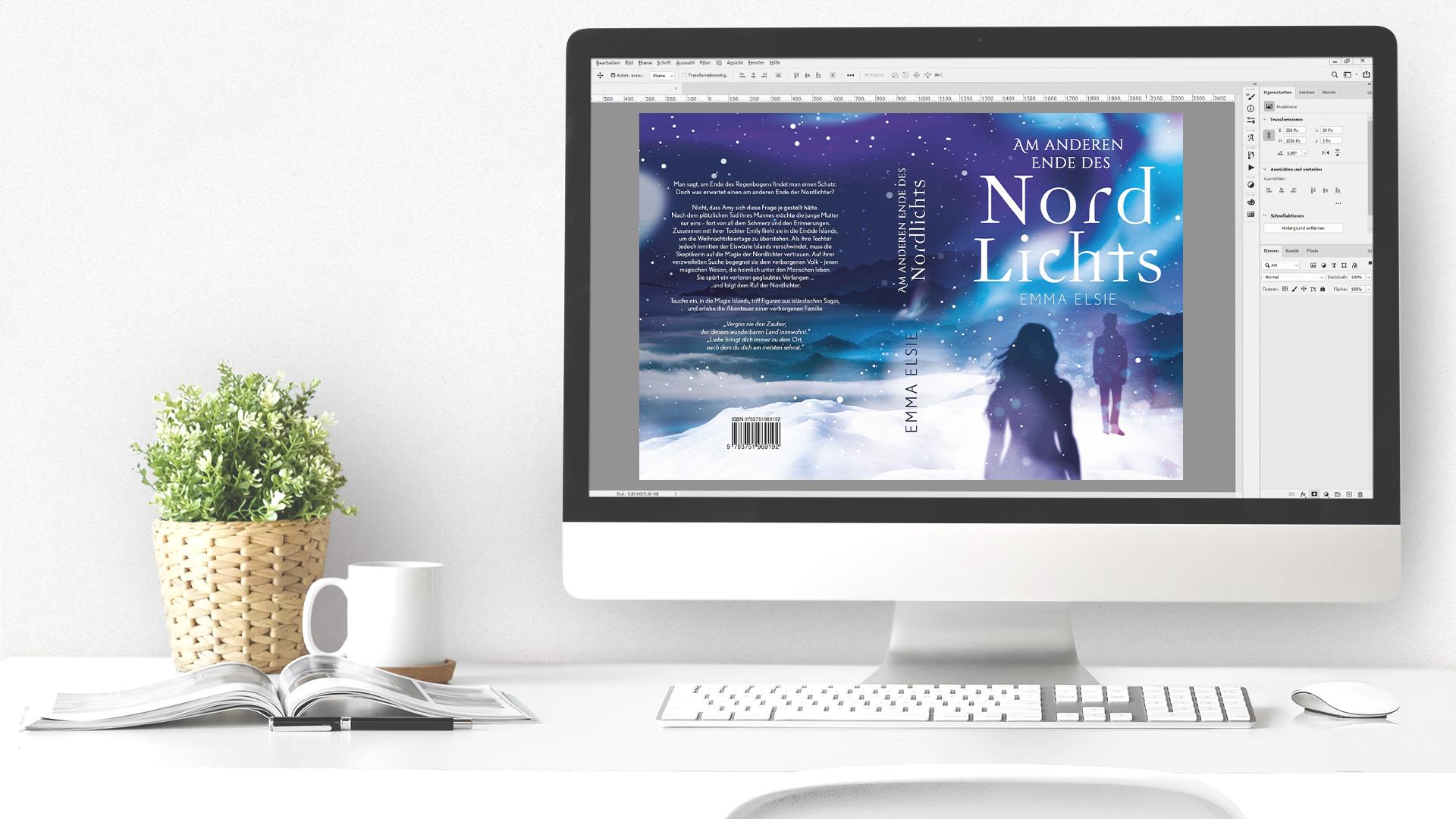 Am anderen Ende des Nordlichts