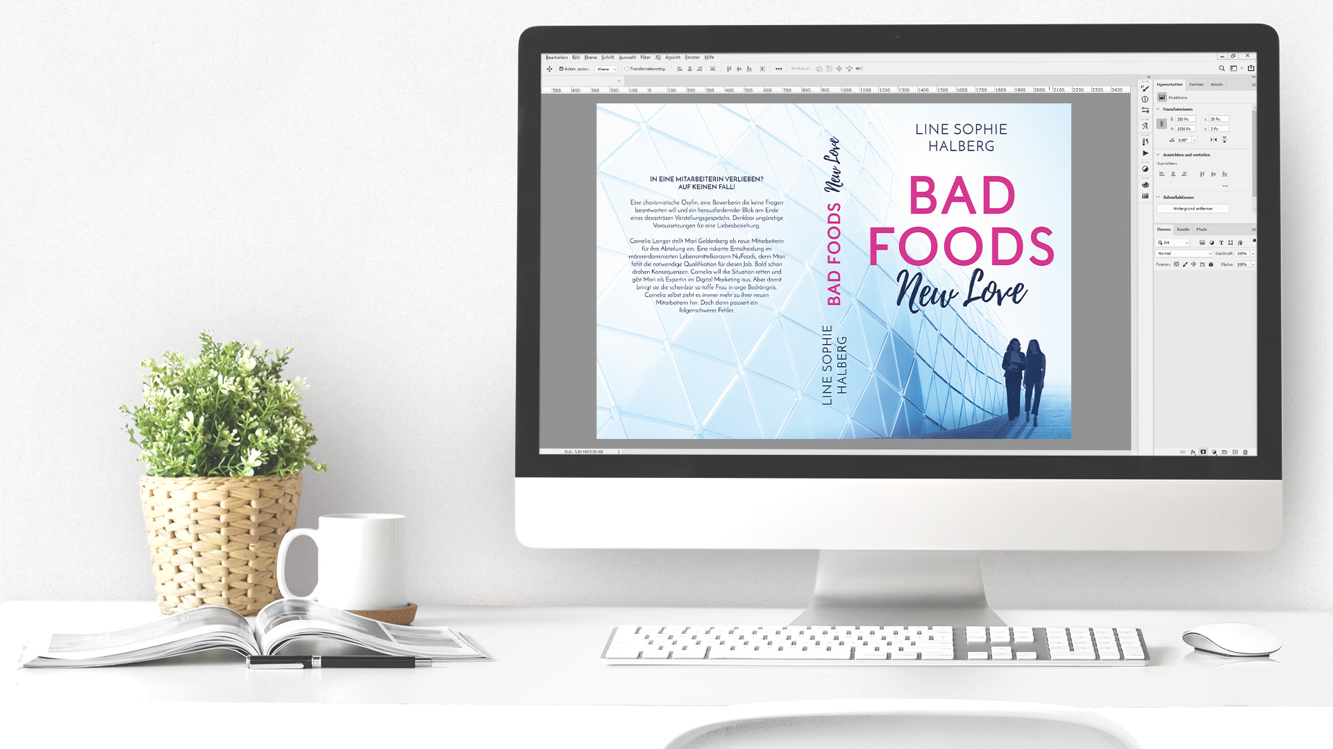 Bad Foods – New Love