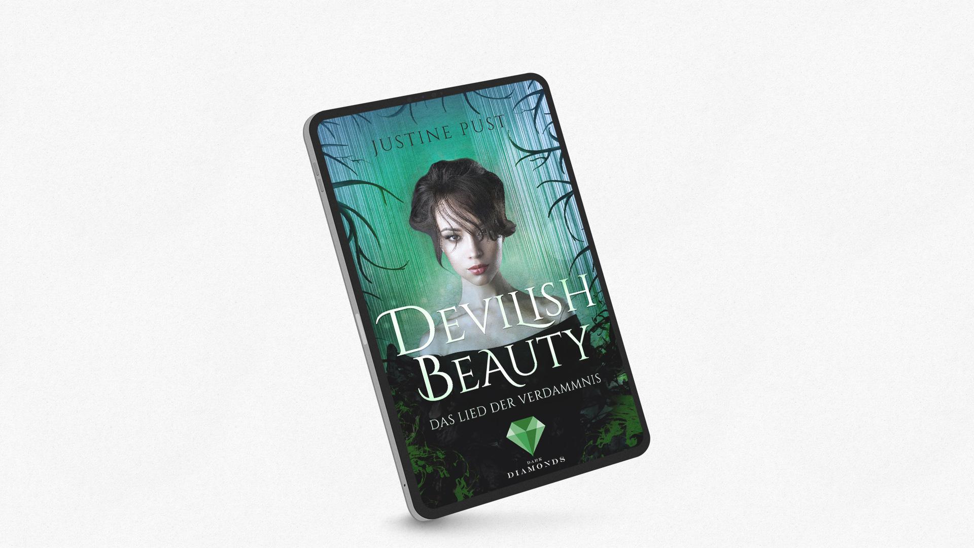 Devilish Beauty - Band 3
