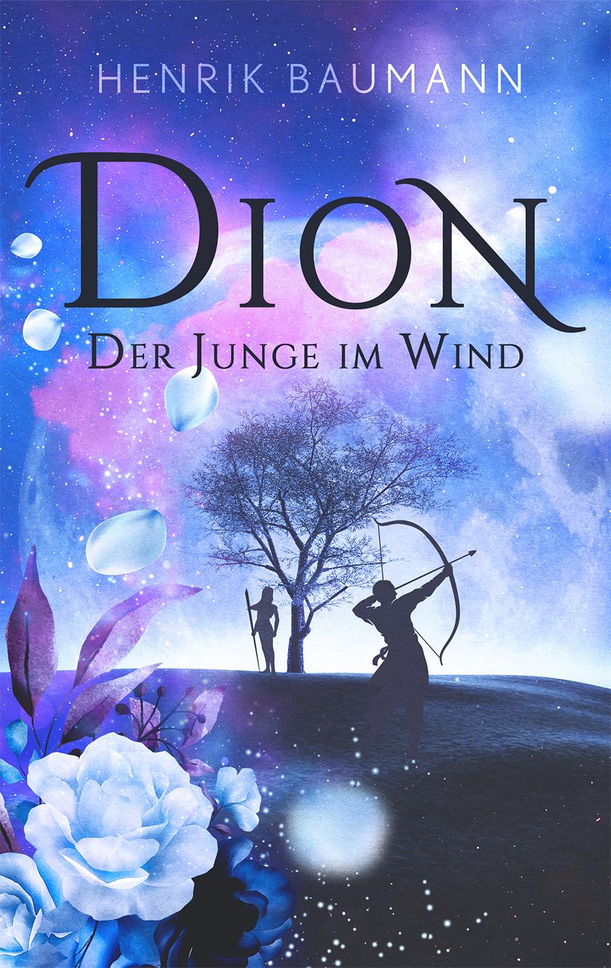Dion: Der Junge im Wind