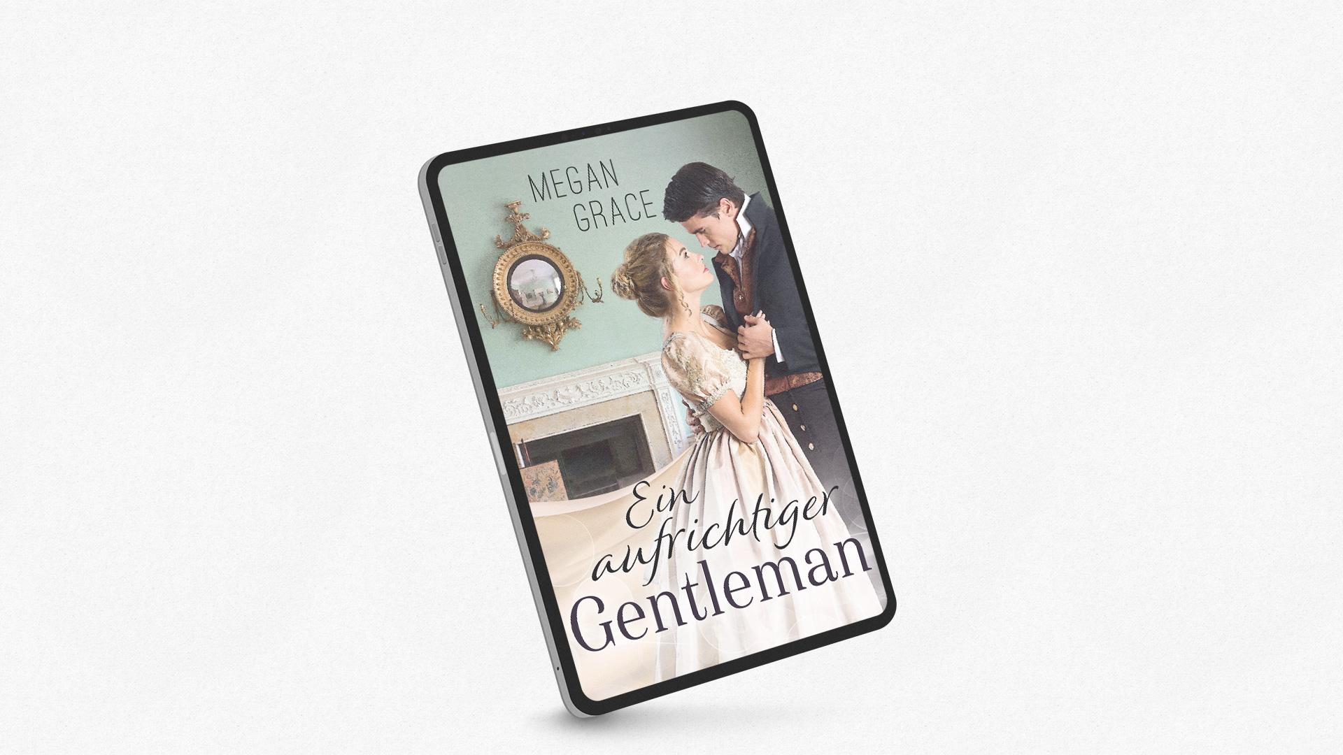 Ein aufrichtiger Gentleman