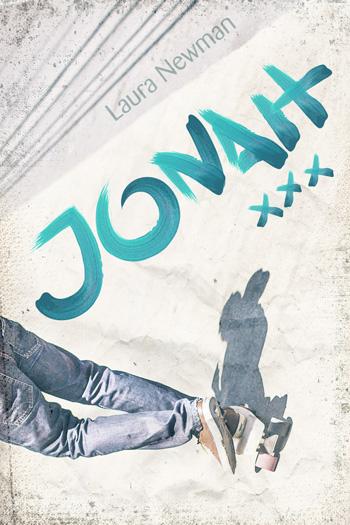 Jonah Frontcover