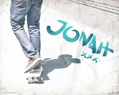 Jonah Wallpaper
