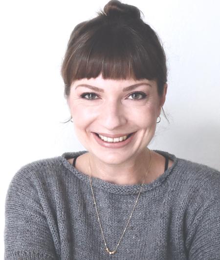 Laura Newman 2021