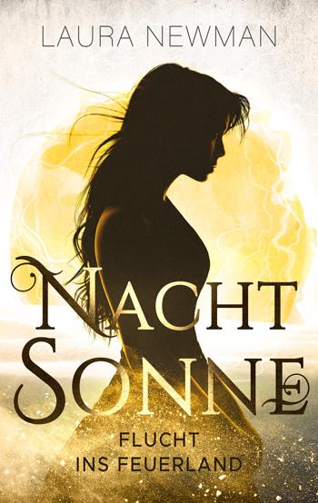 Nachtsonne 1 Frontcover