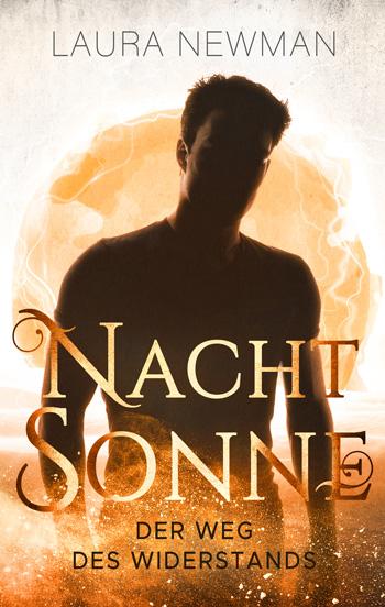 Nachtsonne 2 Frontcover