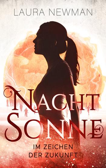 Nachtsonne 3 Frontcover