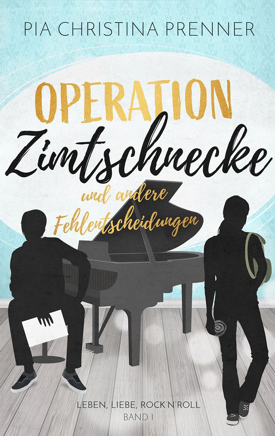 Operation Zimtschnecke