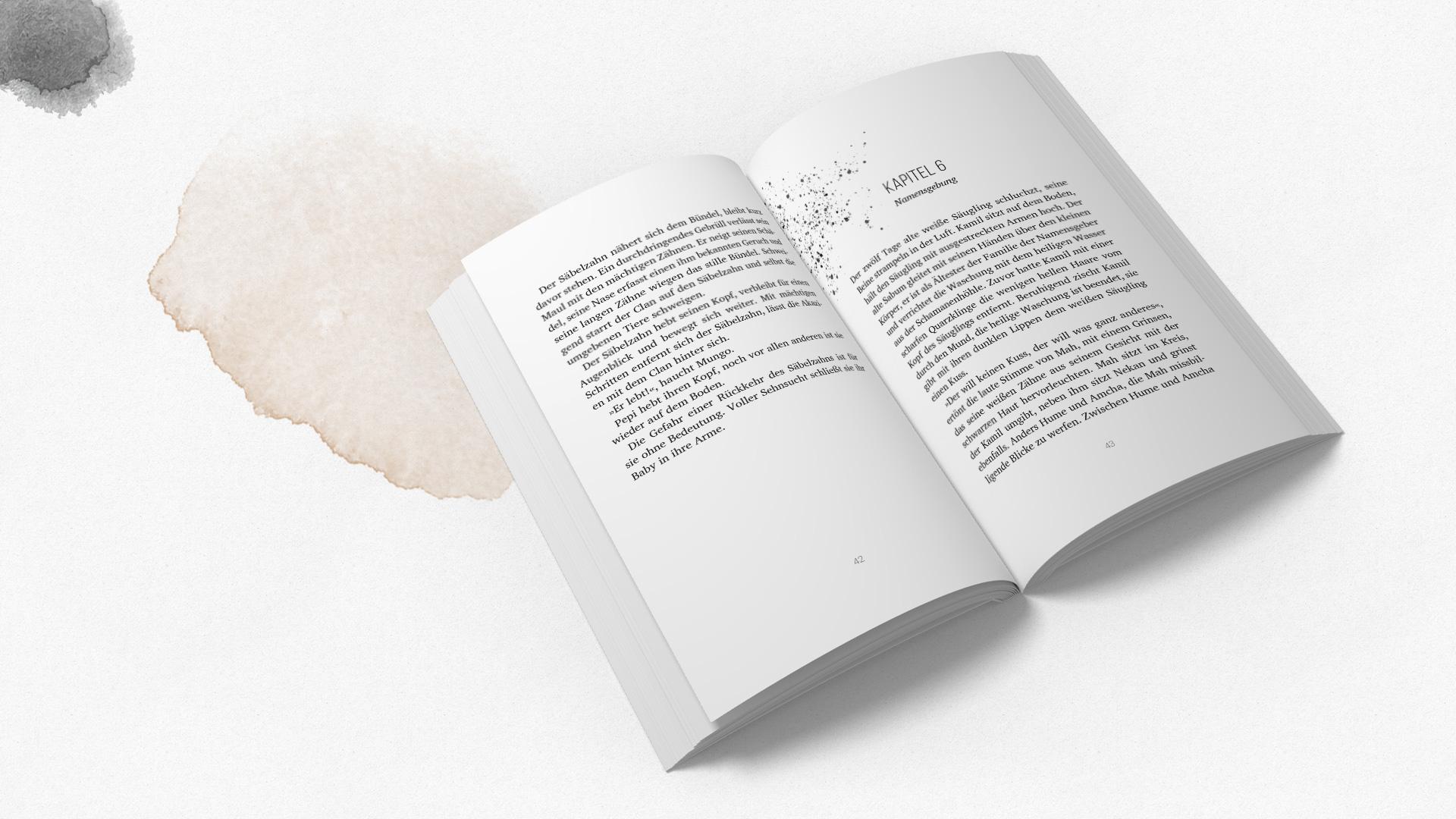 Past Fiction – Ein neuer König