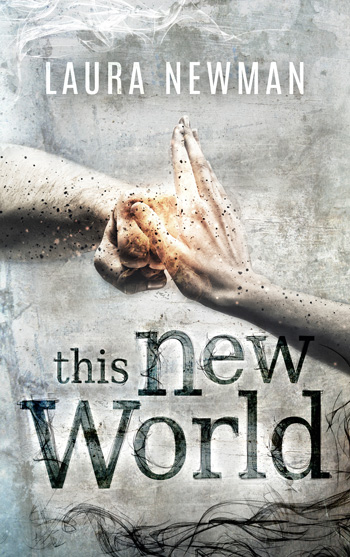 This New World Frontcover