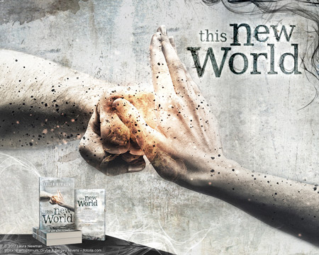 This New World Wallpaper