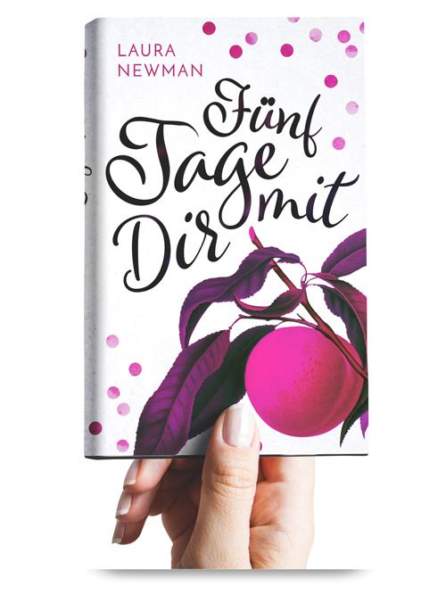 Liebesroman Cover