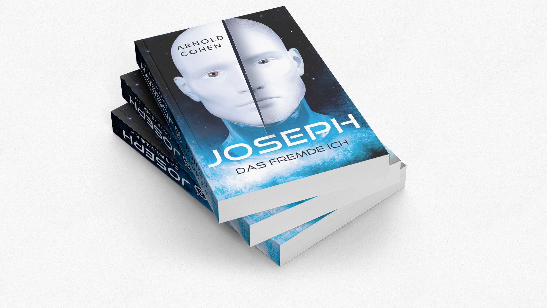 Joseph - Das fremde Ich