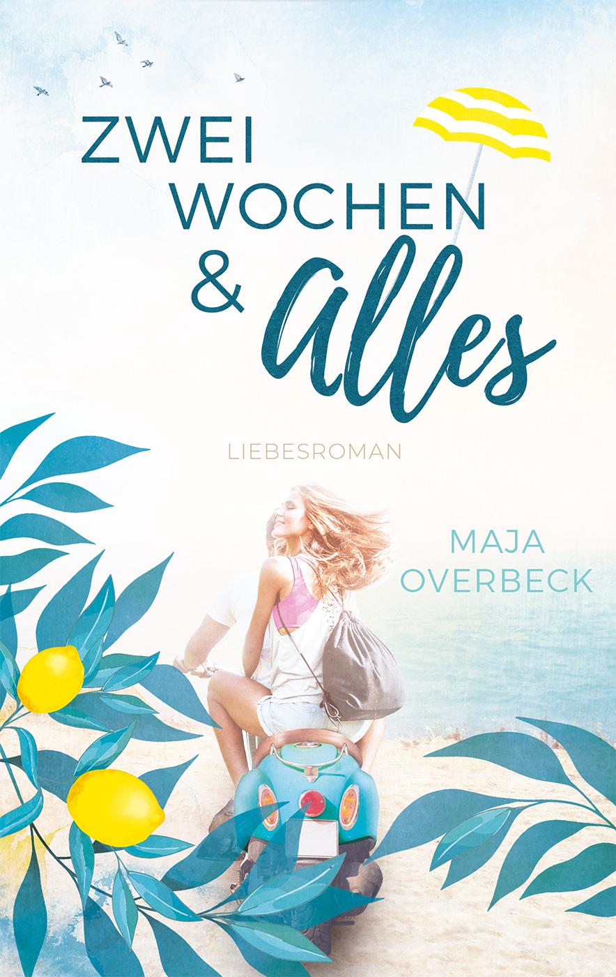 Zwei Wochen & Alles Cover