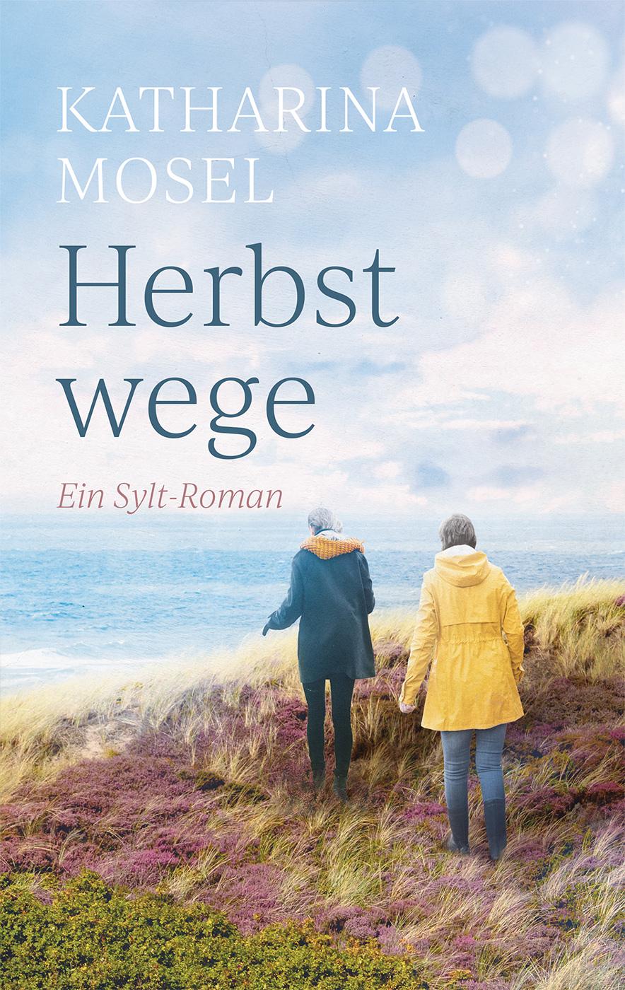 Herbstwege Cover