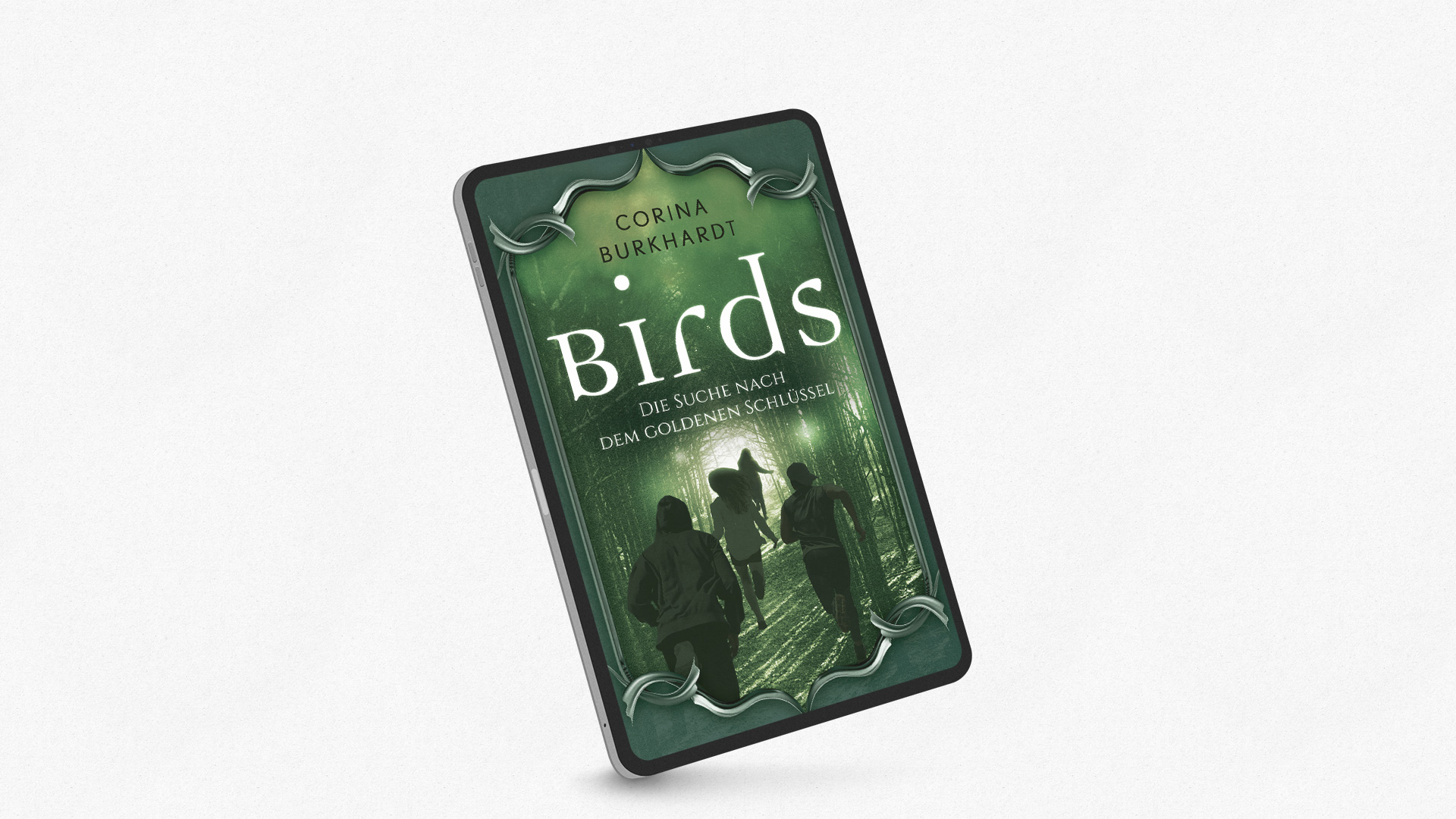 Birds Bd 2 Cover