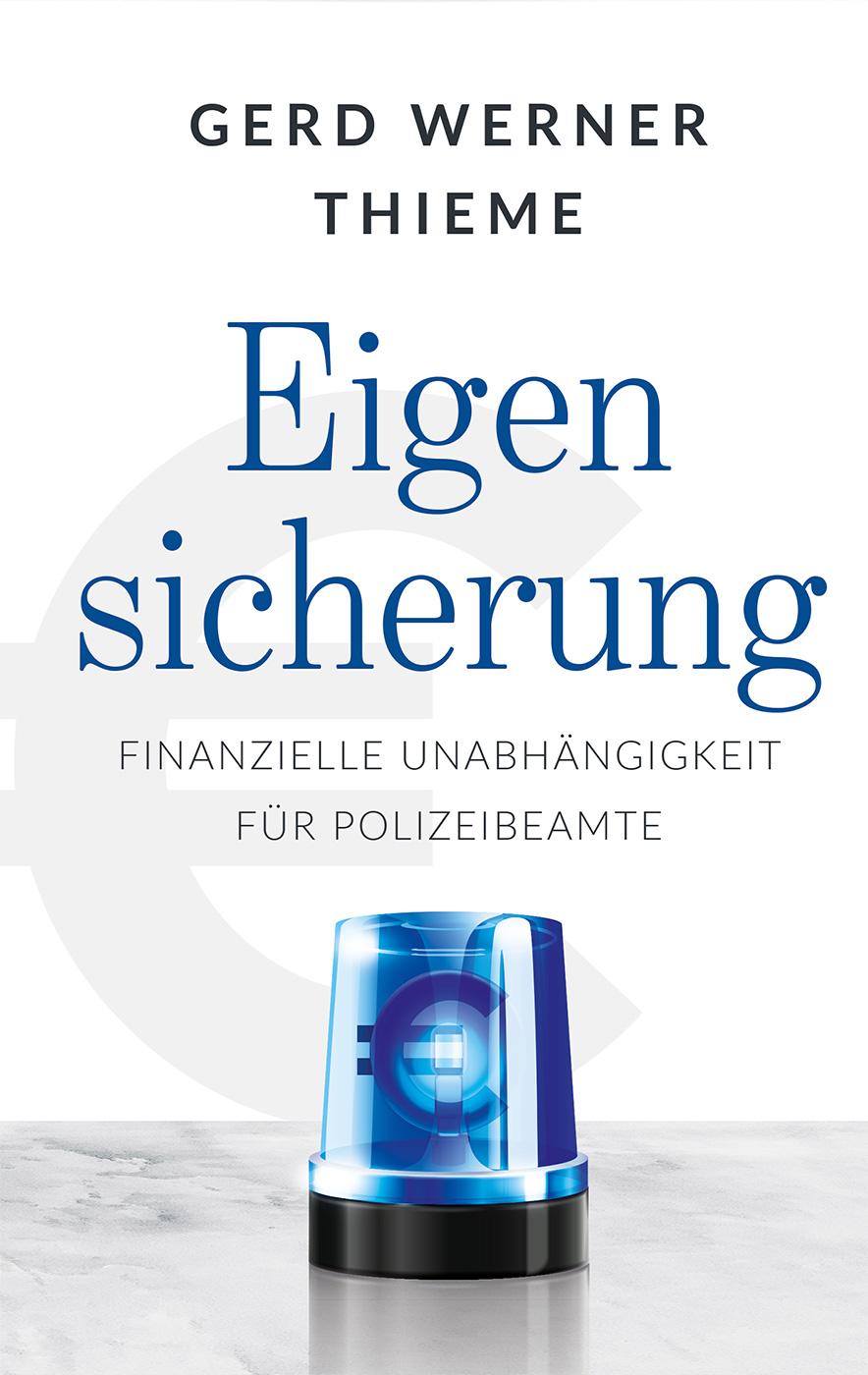 Eigensicherung Cover