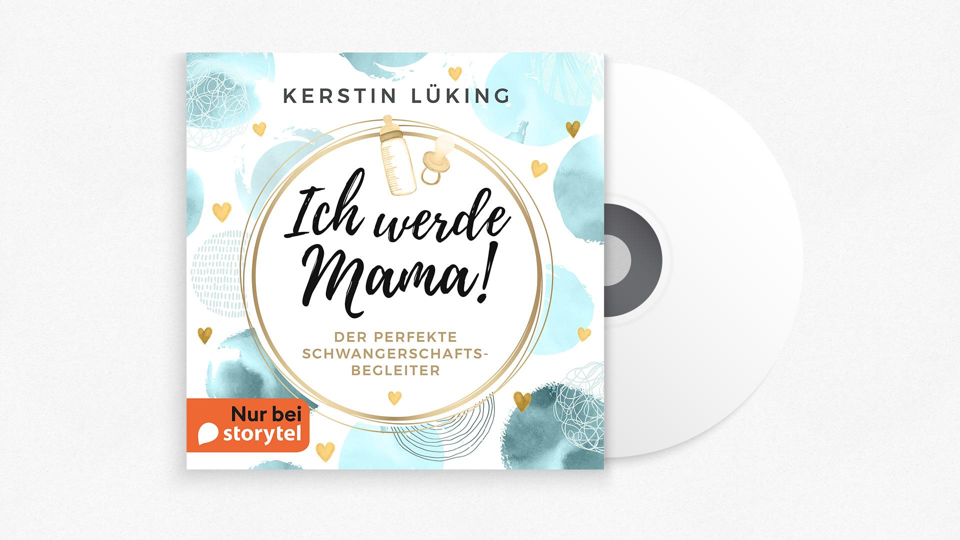 Ich werde Mama Cover